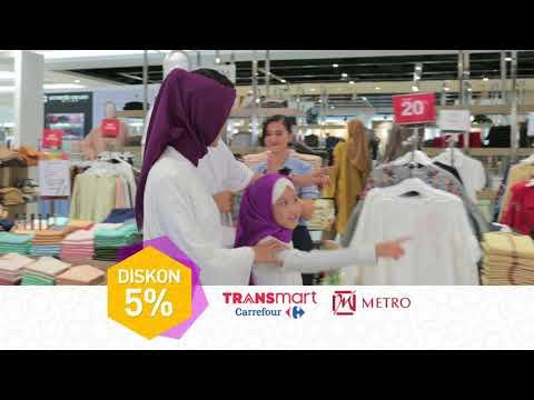 Video tabungan umroh bank mega syariah