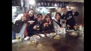 広島遠征 2011