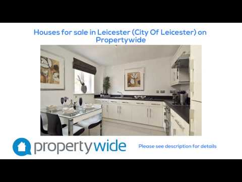 Houses for sale in Leicester (City Of Leicester) on Propertywide