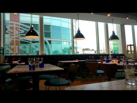 Prezzo Restaurants Eastbourne East Sussex