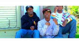 LAZ THA BOY FT. TAY-WAY and YOUNG-BO - SOUTH SIDE RICHMOND