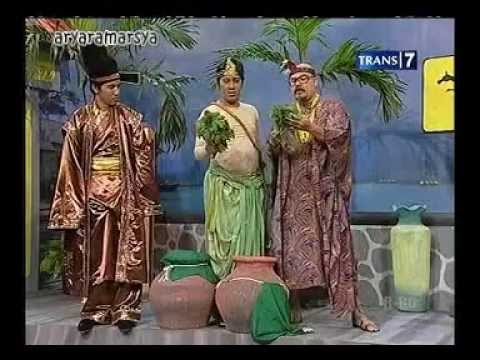 OVJ Eps. Cintaku Kandas Di Laut [Full Video] - 13 Mei 2013