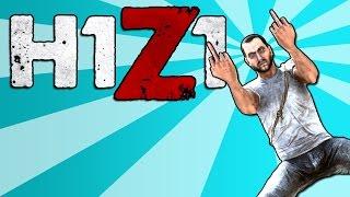 H1Z1 : Danser pour survivre