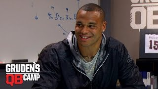 Dak Prescott goes through Gruden's QB Camp (2016) | ESPN Archive