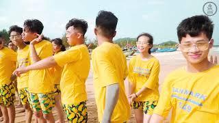 MV Kỷ yếu 12a1 THPT Bưng Riềng (2018-2019)