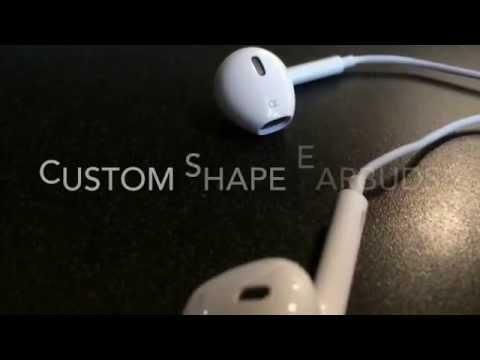 iPhone 5s Camera Test - Apple EarPods