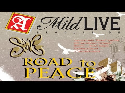 Slank - Road To Peace (Full Album Stream)