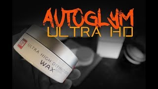 Autoglym ULTRA High Definition Wax Review - Application Guide