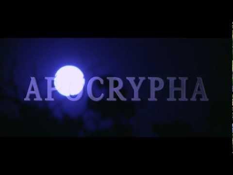 APOCRYPHA (2011) Vampire Trailer