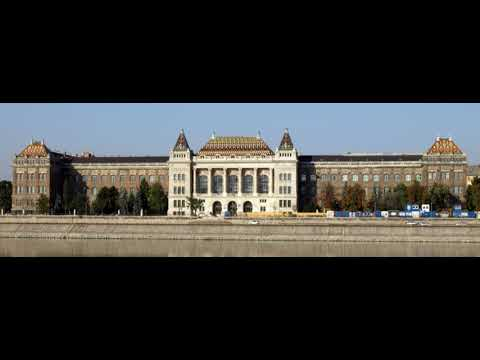 Budapest University of Technology and Economics | Wikipedia audio article