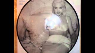 Watch Madonna Let Down Your Guard Rough Mix Edit video