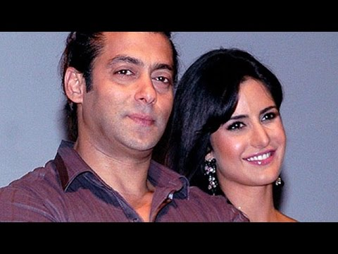 Katrina Kaif Said - 'Controversies Around Salman Khan Are Not A New Thing' | Bollywood News
