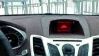 Тест-драйв: Ford Fiesta [СиДр] ч.1