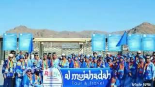 UMROH HEMAT - HOTEL DEKAT BERSAMA AL MUJAHADAH TOUR & TRAVEL  SIDOARJO