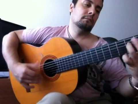 BARRIO NEGRO (RUMBA) JOSÉ FRENÁNDEZ TORRES, TOMATITO