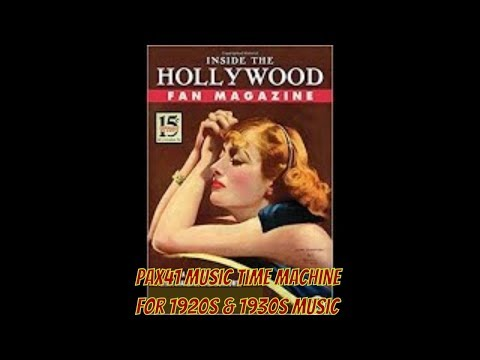 Romantic Sounds of the 1930's - Todd Rollins - Rhythm Kings - Sterling Young - Kay Kyser