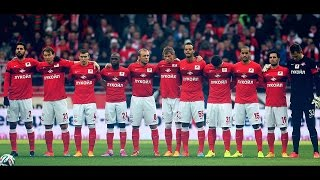 Spartak Moscow - We Are The Strongest ||HD|| 2016