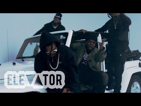 Richie Wess War Ft. OG Maco (Official Music Video) rap music videos 2016