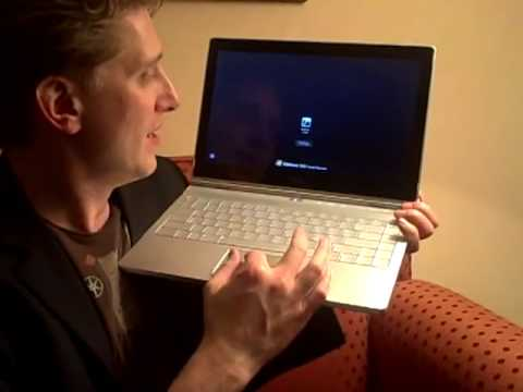 New Dell Adamo Review