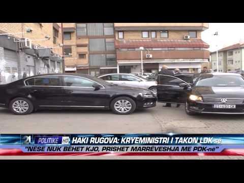 21 Live News 23.11.2014