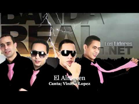 Banda Real Music - El Almacen