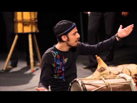 Rastak Band - Sornaye Norooz Album - Part 1 [bia2] video