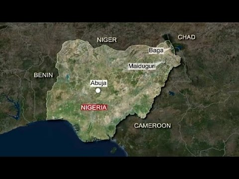 Boko Haram strike again in Nigeria