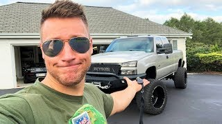 MY BIGGEST VEHICLE GIVEAWAY YET!!!