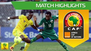 CAN Orange 2013 | Burkina Faso 1-0 Togo