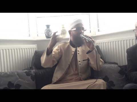 Tera Naam Khawaja Moinuddin - Bulbule Baage Madina Alhaj Qari Mohammed Rizwan Sahab - Leicester 2014 video