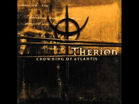 Therion - Thor The Powerhead