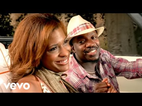 Anthony Hamilton featuring David Banner - Cool ft. David Banner