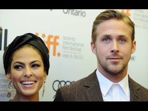 Ryan Gosling & Eva Mendes Expecting?! Actress Reportedly Pregnant with Couple's First Child