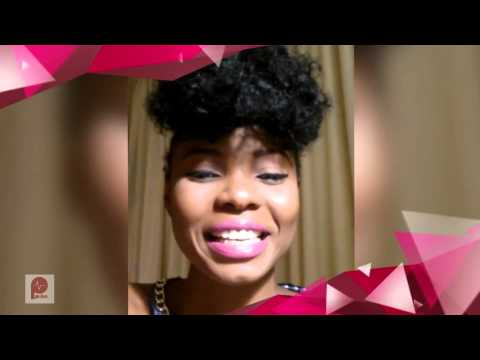 Yemi Alade Joins Pulse For Its Official Launch In Ghana - Pulse TV News