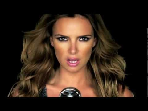 nadine coyle Insatiable male cover