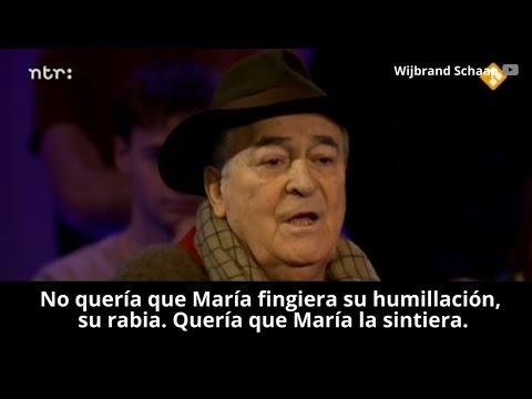 el descargo de bernardo bertolucci por la escena de la violacion en el ultimo tango en paris