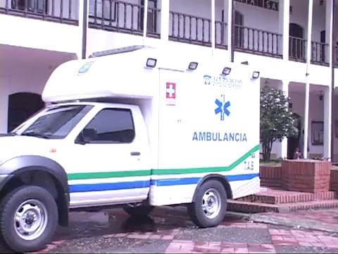 SIBATE  RECUPERO AMBULANCIA   CTv14 2012