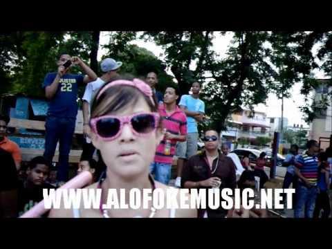 Yelitza Lora reitera que fue quien le dio brillo a Black Point en Rap & Basket 2011!!!