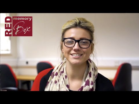 What did Essex Chamber of Commerce say about Red Memory Box Training Course?