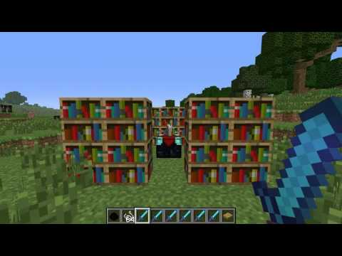 Minecraft Week 23 Snapshot (12w23b)- Faster Boats, Tripwire and XP Changes