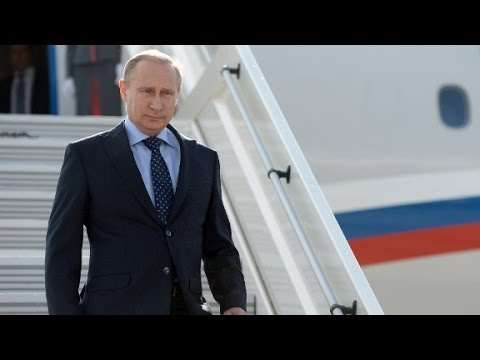 Putin bets on Vegas, legalizes gambling in Crimea and Sochi