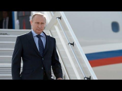 Putin bets on Vegas, legalizes gambling in Crimea and Sochi