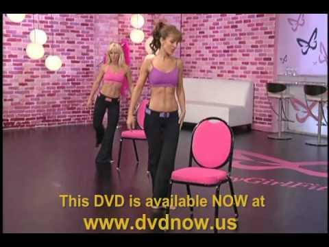 Should flirty girl fitness dvd Name