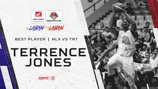 Best Player: Terrence Jones | PBA Commissioner's Cup 2019