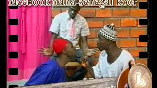 sanex ndogou koor parti 2 facebook italia-senegal ramadan theatre