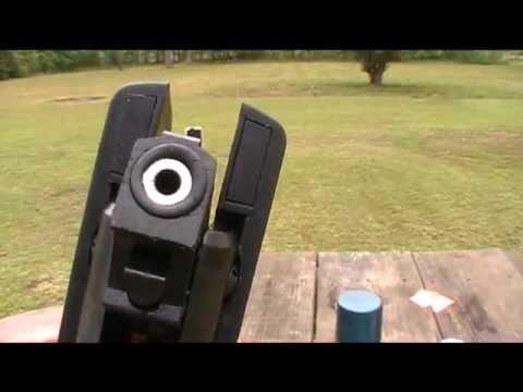 Ruger Mark 1 Pellet Pistol - Tales of Woe