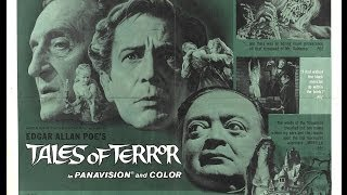 Tales of Terror (Trailer)