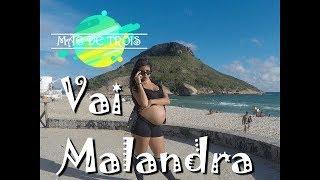 Vai Malandra - Anitta ft. Mc Zaac, Maejor, Tropkillaz & DJ Yuri Martins | Mãe de Trois
