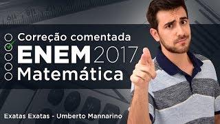 download musica Correção completa do ENEM 2017 Matemática Exatas Exatas