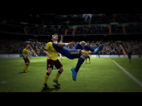 Fifa 13 | Cristiano Ronaldo Skills And Goals video